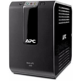 No-break Apc Back-ups 600va Bz600bi-br Bivolt 110/220v