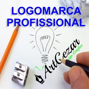 Logo Logomarca Logotipo Profissional. Em 24 Horas!!!!