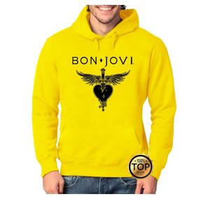 Bon Da Nfl - Moletom Masculinas Amarelo no Mercado Livre Brasil b2c2063fab95c