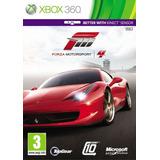 Juego Xbox 360 Forza Motorsport 4 - Refurbished Fisico