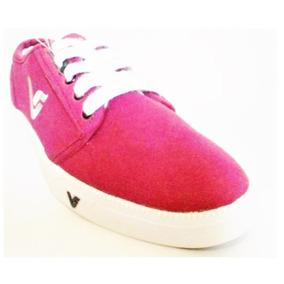 30% Off (*) Tênis Vibe Spectra Low Lilás Skate Shoes