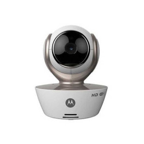 Video Camara De Seguridad Motorola Focus 85b Blanca