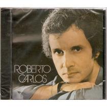 Cd Roberto Carlos - Na Paz Do Seu Sorriso - Novo***