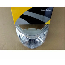 Bloco (farol) Optico Biz 125 Ate 2010 - 03081