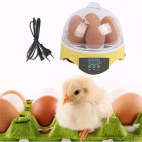 Chocadeira Chinesa Para 7 Ovos Com Frete Grátis