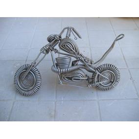 Artesania Moto Chopper