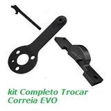 Kit Completo P/troca Correia Dentada Dos Motores Fire Evo
