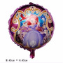 Unidade Balão Princesa Sofia Rosa