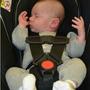 Clip Trava Para Cinto De Cadeira Infantil
