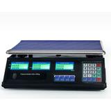 Balança Eletronica Digital 40kg Comercial Alta Precisão Dupl