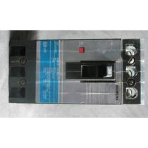 Pastilla Interruptor Termomagnético Siemens Ed 3p 30a 240v
