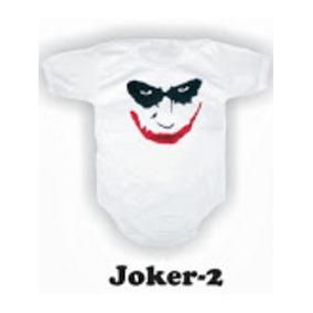Disfraz Halloween Para Bebe - Joker 2 Y Otros Mas ....