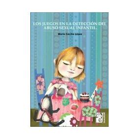 Los Juegos En La Deteccion Del Abuso Sexual Infantil-ebook-l