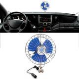 Ventilador Painel Caminhão 24v 6 Pol Scania 111 113h P310