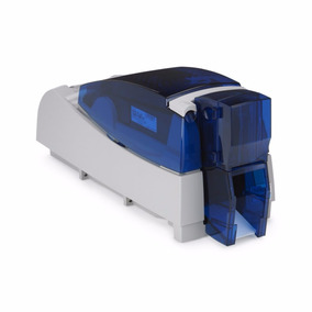Impressora De Cartão Pvc E Crachás Datacard Sp55 Colorida**