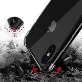 Capa Capinha Dupla Proteção Anti Impacto Iphone X +1p/vidro