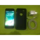 Iphone 5s De 16gb Impecable Libre De Icloud