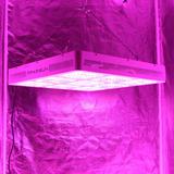 Maxsisun 1440w Led Crece La Luz Espectro Completo Para El