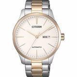 Reloj Citizen Automatico Hombre Nh835687a Envio Gratis