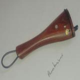 Estandarte Para Violino 4/4 Siam Rosewood Rabicho 1 Afinador