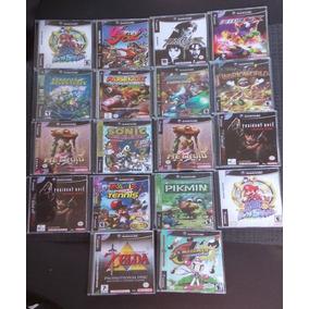 Jogos De Game Cube ( Patch´s ) - Rom´s A Escolha