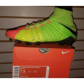 Nike Bota Hypervenom Phantom Df Fg 100% Originales Importado