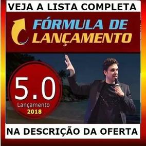 Curso Fórmula De Lançamento 5.0 Atualizado + Brindes