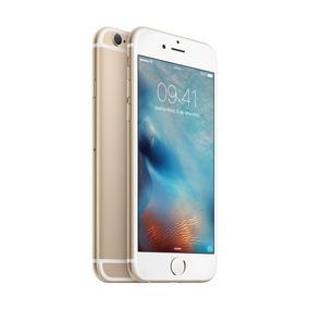 Iphone 6s Plus Apple 64gb Tela 5,5 Hd 3d Touch Ios 9 Dourado