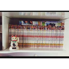 Turma Da Mônica Jovem 100 Edições - Coleção Completa