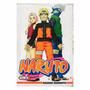 Naruto Shippuden Manga Vol 28 Masashi Hq Panini Português