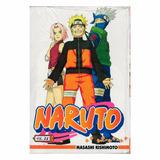 Hq Naruto Shippuden Manga Vol 28 Masashi Panini Original