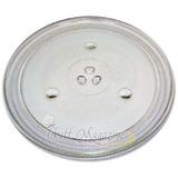 Prato Forno Microondas Electrolux Me18s Me 18s Me18-s / 24cm
