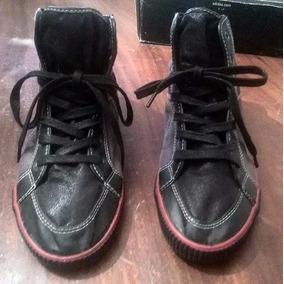 Zapatos Botin Revolution Talla 42 . Converse Zara Tommy Pull