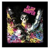 Vinilo Lp Alice Cooper Hey Stoopid Nuevo Original