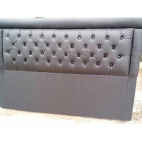 respaldo sommier king respaldos en camas y respaldos en mercado libre argentina. Black Bedroom Furniture Sets. Home Design Ideas