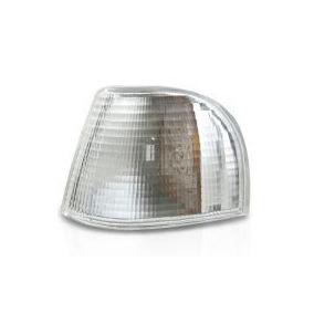 Lanterna Dianteira Santana Quantum 91 95 Acrilica Ambar Ld