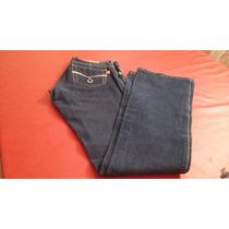 Pantalón Jean Elastizado Scombro