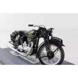 Royal Enfield - Norton - Bsa... Motos 1:24 - Na Embalagem !