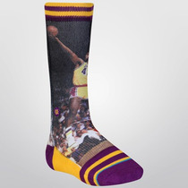 Calcetas Stance Nba Los Angeles Lakers N° 42 - James Worthy