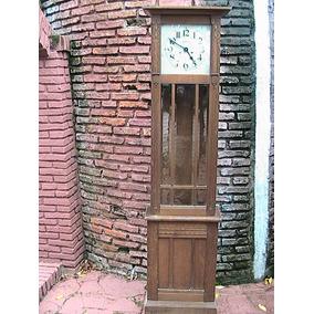 Reloj De Pie Spangenberg & Freccero Año 1890 Reliquia