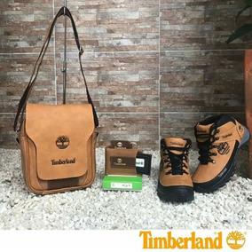 Timberland Nuevas Botas Para Caballeros
