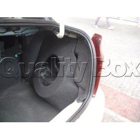 Caixa De Fibra Lateral Corsa Sedan Novo (2002-2013)