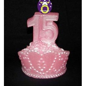 Lembrancinha Debutante 15 Anos Coroa Princesa Rainha Festa