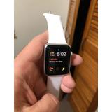 Apple Watch Series 1 42mm Sport Silver
