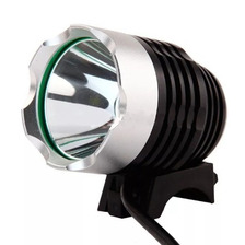 Lampara Bicicleta 5000 Lumens Luces Led Frontal Recargable