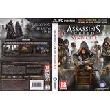 Coleção Assassins Creed