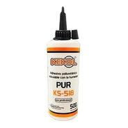 Adhesivo Politécnico Pur K-518 500gramos
