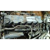Motor Iveco Eurocargo Tector