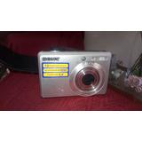 Camara Sony Dsc-s730 7,2 Megapixeles Lcd 2,4 Zoom 3x Pilas