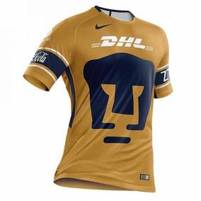 Jersey Deportivo Nike Pumas 0711